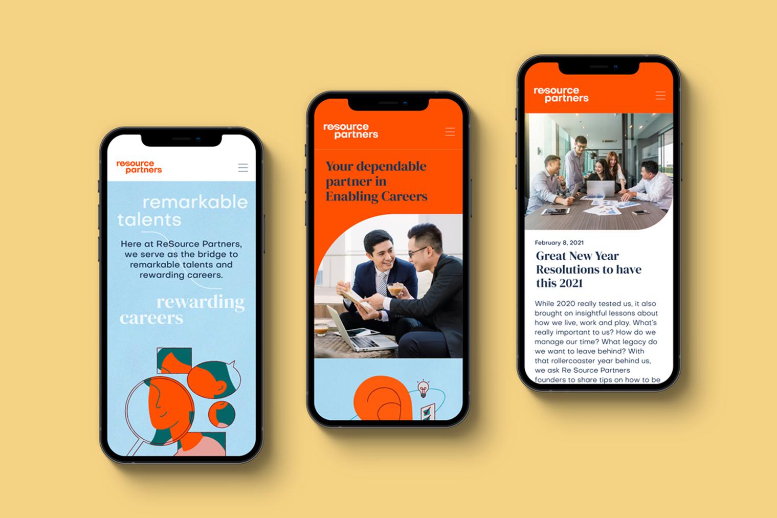 Resource-Partners-Website